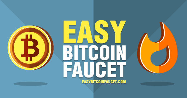 EasyBitcoinFaucet.com - bitcoin faucet gratuit