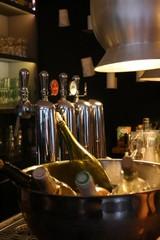 La Mangerie - Le bar